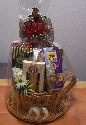 53 best custom gift baskets images on pinterest gift basket easy and simple weight loss negle Choice Image