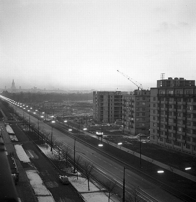 Waszyngtona 37,39,41 / Kinowa 24 1967