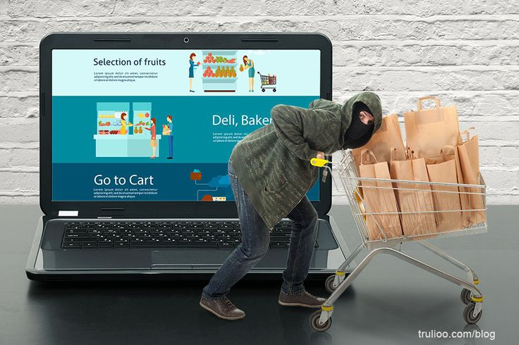 Online Retailers: How to Recognize and Reduce #eCommerce #Fraud