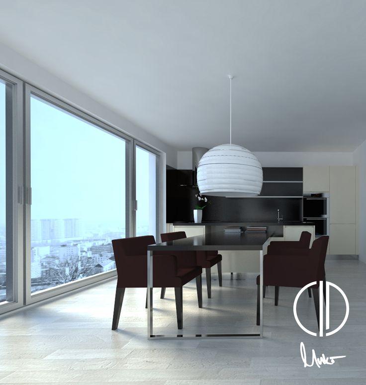 Project Vlkovka - Inarchi | Luxury interior design