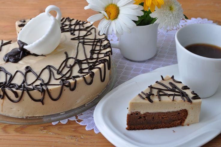 Торт «Ирландский кофе» рецепт с фото, как приготовить на Webspoon.ru