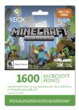 Xbox LIVE 1600 Microsoft Points for Minecraft: Xbox 360 Edition [Online Game Code] - #Xbox360 #Xbox360accessories #Xbox360games -   Xbox LIVE is the online service for your Xbox 360. Connect for free* and use Microsoft Points to rent and buy HD movie