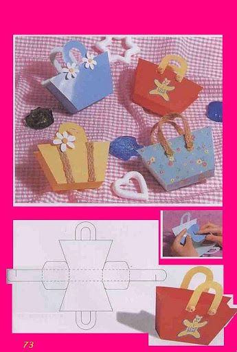 Modelos de caixas - Aurora Barenco - Picasa Web Albums