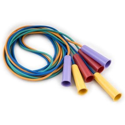 Скакалка резиновая, цветная, 2,65 м, диам 5мм, пластиковые ручки, ТОЛЬКО УПАКОВКАМИ ПО 10 ШТ Скакалка резиновая, цветная, 2,65 м, диам 5мм, пластиковые ручки, ТОЛЬКО УПАКОВКАМИ ПО 10 ШТ http://sport-stroi.ru/products/10160-skakalka-rezinovaya-cvetnaya-265-m-diam-5mm-plastikovye-ruch  Скакалка резиновая, цветная, 2,65 м, диам 5мм, пластиковые ручки, ТОЛЬКО УПАКОВКАМИ ПО 10 ШТ Скакалка резиновая, цветная, 2,65 м, диам 5мм, пластиковые ручки, ТОЛЬКО УПАКОВКАМИ ПО 10 ШТ со скидкой 171 рубль…