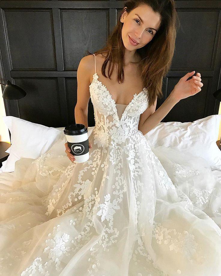 31 besten Tulle tulle tulle Bilder auf Pinterest   Hochzeitskleider ...