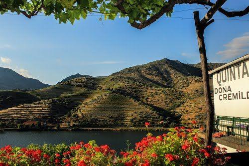 Panoramio - Photos by Mário Eloi Castro > Douro
