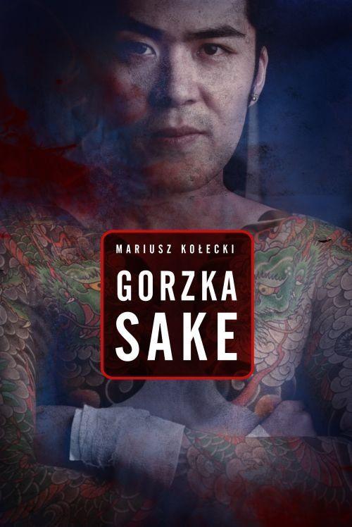 M. Kołecki - Gorzka sake