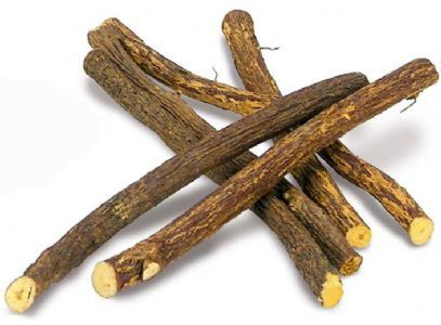 Google Image Result for http://www.confectionaffection.net/ekmps/shops/canet/images/6-liquorice-root-sticks-3949-p.jpg Used to buy thse for a farthing from the corner shop; precursor to bubble-gum