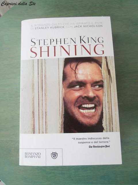 Capricci della Ste: SHINING