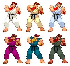 Mvc2 Characters List   Marvel vs Capcom 2/Ryu - Shoryuken Wiki, Marvel vs. Capcom 3 Strategy ...