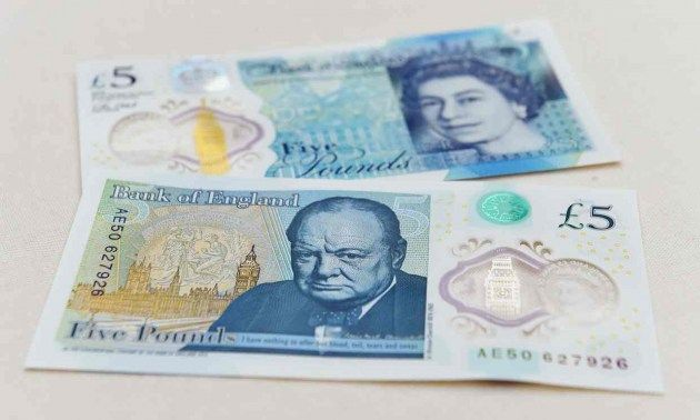 Whether you care about animals or not, the use of their sliced bodies in the new five pound note evokes a mood and a vibration that displays a gaping hole in human intelligence and in the human race as a compassionate idea (please subscribe the petition on my petitionboard)