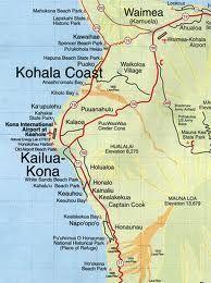 Kona Coast=Best vacation yet!