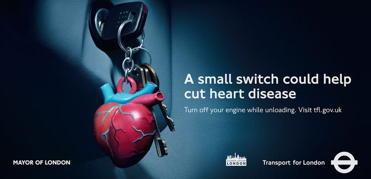 Print advertisment created by M&C Saatchi, United Kingdom for Transport for London, within the category: Transport.