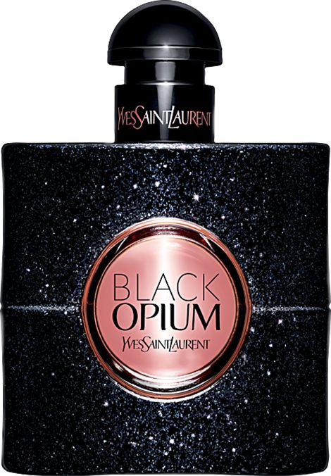 Black Opium - Yves Saint Laurent Bought it & love it! Scent is perfect & lasts all day!