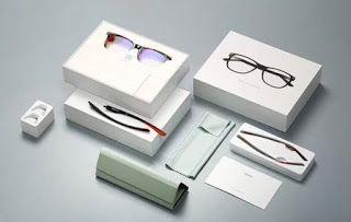 Xiaomi Resmi Merilis Roidmi B1 Kacamata Penangkal Sinar Blue Ray dan Anti Radiasi