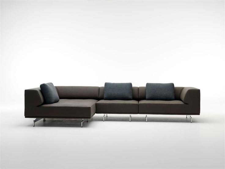 modular sofa DELPHI Erik Jørgensen