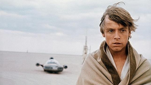 Harrison Ford no ha sido el único en sufrir un accidente durante la grabación de las películas de la saga. Mike Hamill casi pierde la vida por un paso en falso