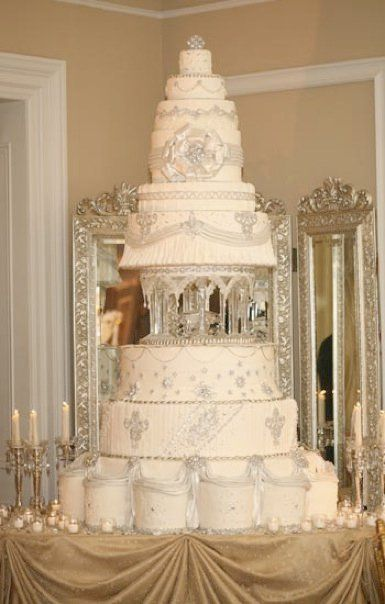 1000 Images About Wedding Cakes On Pinterest Lace Cakes Orchid Cake And W