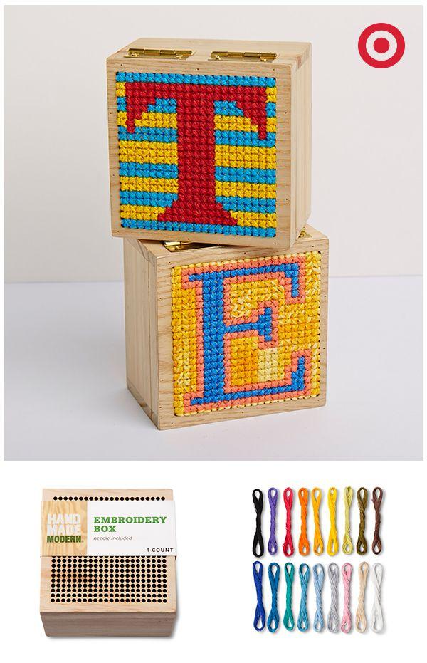 box cutter target 1