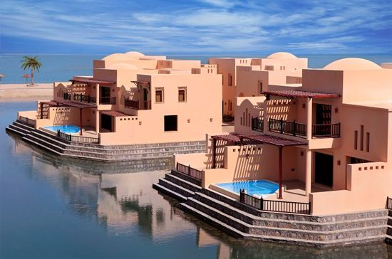 Cove Rotana Ras Al Khaimah - Buy 2 Bed Room in Resort