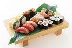 мастер-класс суши роллы для вашей компании