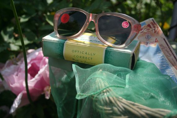 Vintage sunglasses Sunglasses 1950's sunglasses vintage