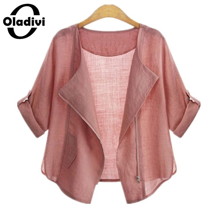 Like and Share if you want this  Pretty Pastel Colored Kimono Roll-up Sleeve Cardigan     Tag a friend who would love this!     FREE Shipping Worldwide | Brunei's largest e-commerce site.    Buy one here---> https://mybruneistore.com/oladivi-2017-summer-fashion-plus-size-clothing-cardigans-casual-female-blouses-and-shirts-for-women-sun-protection-kimono-tops/