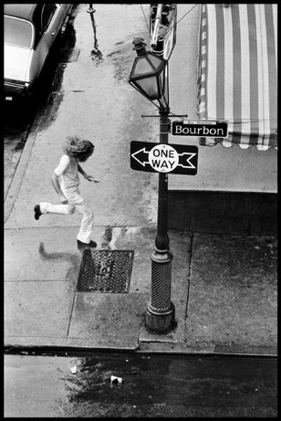 NEW ORLEANS—1970.  © Elliott Erwitt / Magnum Photos