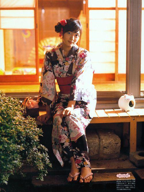 【川口春奈】浴衣姿。など【日本の美女図鑑 画像 高画質 kawaguchi haruna かわぐち はるな ...