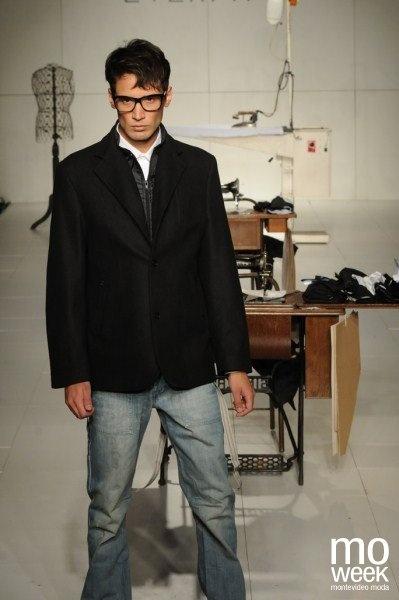 Everfit en Itaú MoWeek, Invierno 2012. Foto: Pazos Landarín #fashion #uruguay