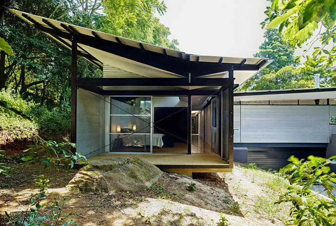 Louise Nettleton Architects