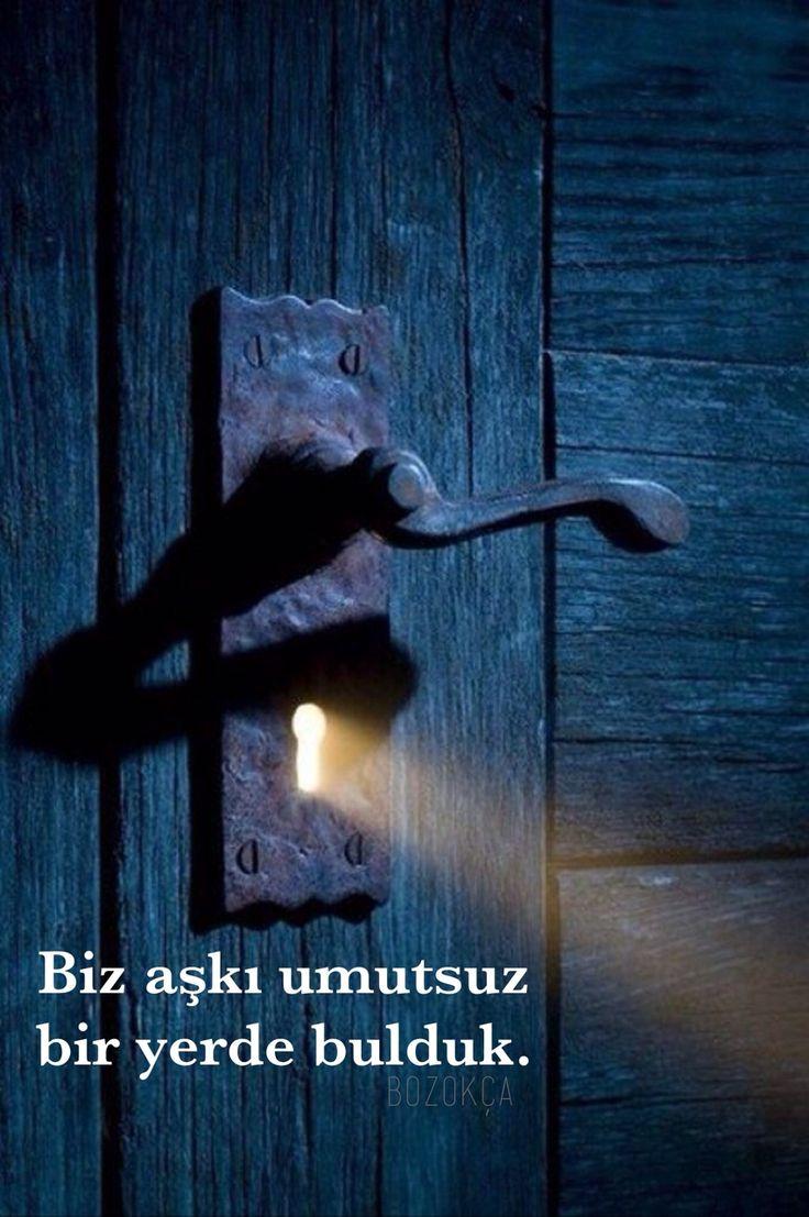 Turkish quotes - güzel sözler ilaida.tumblr.com