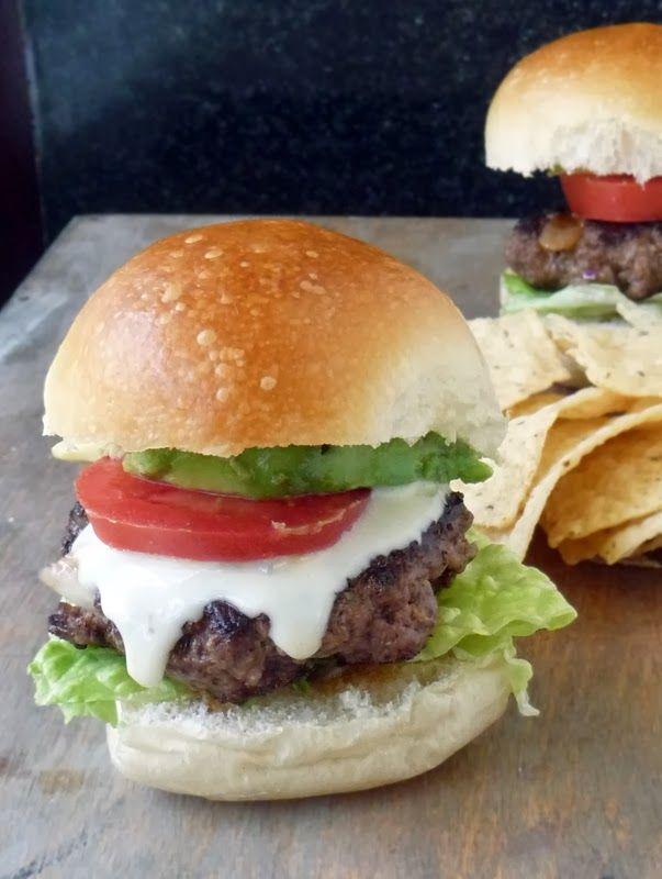 Life Tastes Good: Taco Sliders #burgerweek