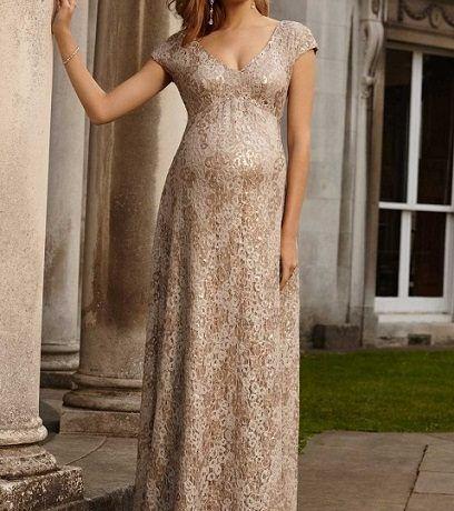 Moda Para Embarazadas | AquiModa.com: vestidos de boda, vestidos baratos