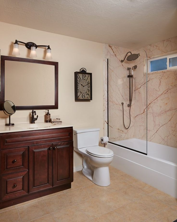 8 best Accessible Bathrooms and Tubs images on Pinterest   Bathtubs ...