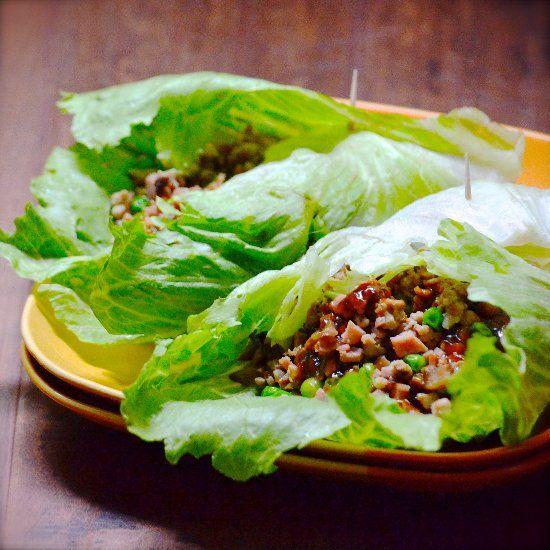 Best Asian Chicken Salad Recipe