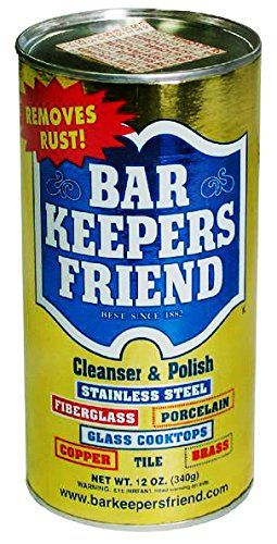 Great for cleaning hard water stains in toilet..! Bar