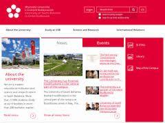 """Résultat de recherche d'images pour """"university of south bohemia ceske budejovice"""""""