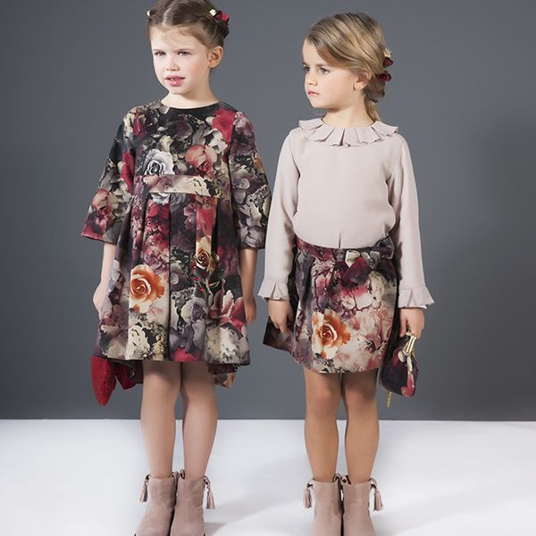 Have a simply beautiful holiday season :) #simply #beautiful #season #nevertolate #joy #giving #jingling #greetings #wishing #happy #peace #prosperitySHOP RED PARTY KIDS. Search for Dress 2133650 | Blouse 2133648 | Skirt 2133649 www.patachou.com
