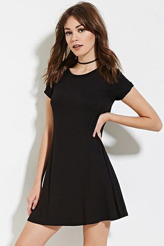 Forever 21 Little Black Dress 12 90