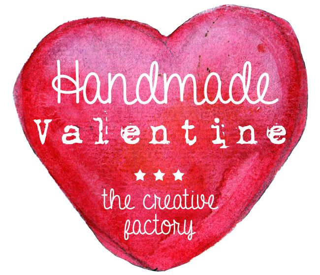 33 Idee fai da te per San Valentino + Linky Party 122 {33 DIY ideas for a handmade Valentine}