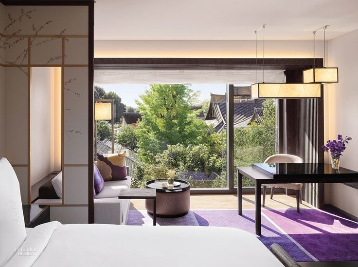 5 Standout Hotels In Europe And Asia