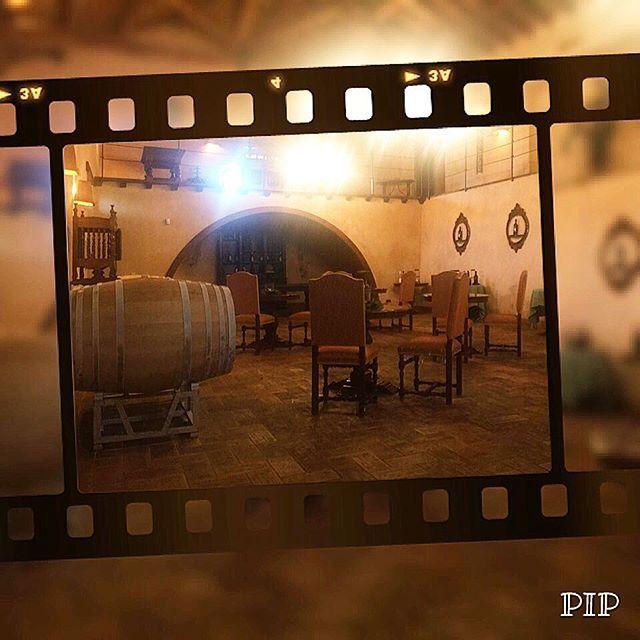"""""""Succede sempre qualcosa di bello attorno a una bottiglia di vino!!! #tenutachiusedelsignore #barrique #restaurant #wine"""" Photo taken by @sedeluca on Instagram, pinned via the InstaPin iOS App! http://www.instapinapp.com (10/18/2015)"""