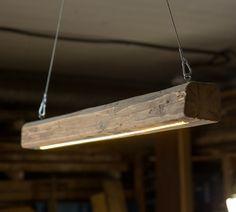 Светильник из дерева БАЛЛКА. Деревянная люстра. Wooden chandelier. Lamp