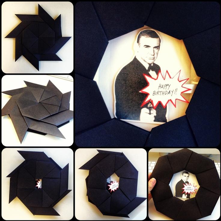 266 best James Bond images – James Bond Birthday Cards