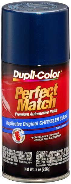 Mitsubishi Cobalt Blue/Patriot Blue Pearl Auto Spray Paint - PBT 2006-2007: Dupli-Colors Cobalt… #CarParts #AutoParts #TruckParts