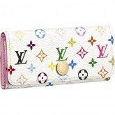 Louis Vuitton 4 Key Holder $108.99 http://www.louisvuittonfire.com