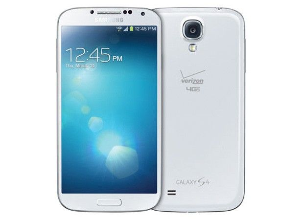 Verizon Galaxy S 4 to support AWS-based LTE through software update