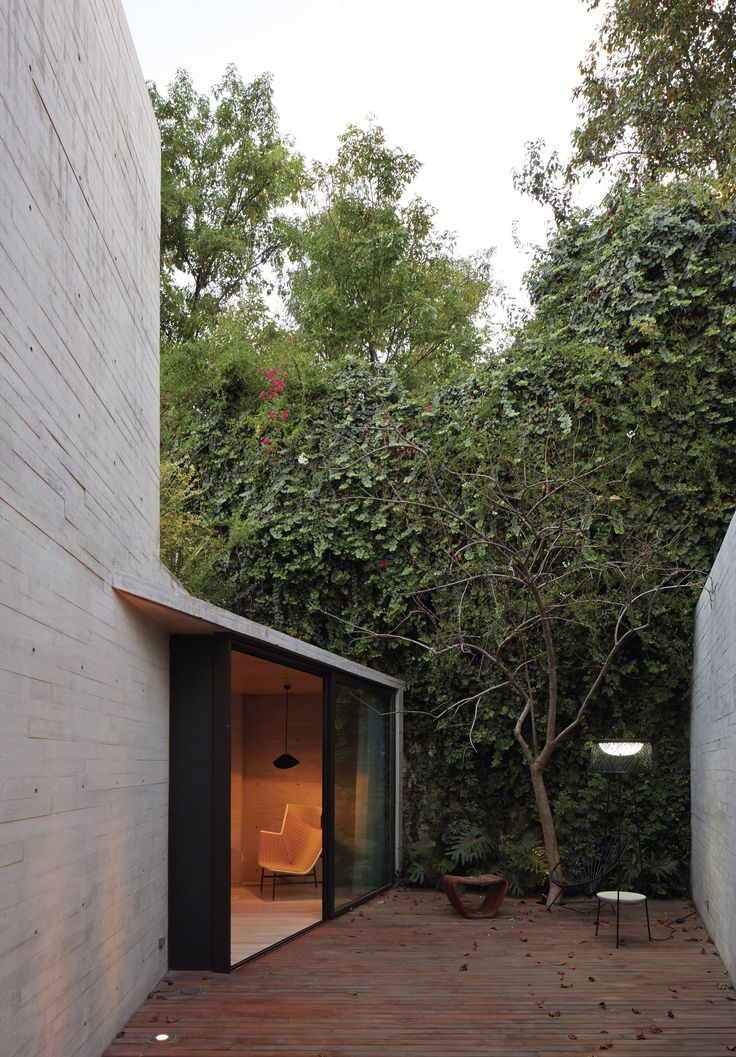 Casa Roel / Felipe Assadi + Francisca Pulido