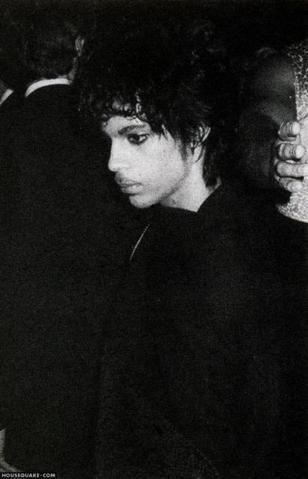 Princes Hair/Facial hair : His best look?
